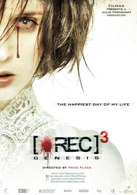 REC3 poster#2