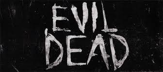 evil dead logo
