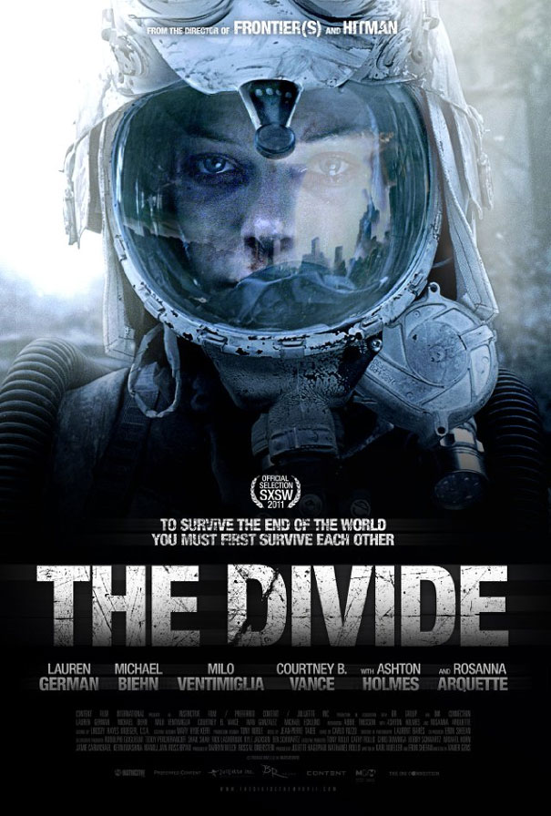 The Divide1