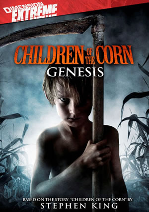 Children fo the corn genesis