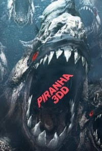 Piranha 3DD teaser