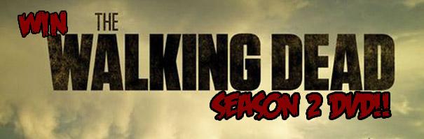 Walking Dead Contest