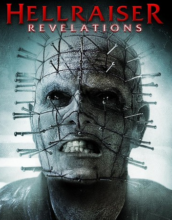 Hellraiser:Revelations