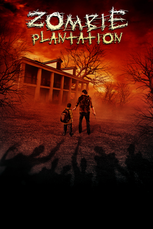 zombie plantation