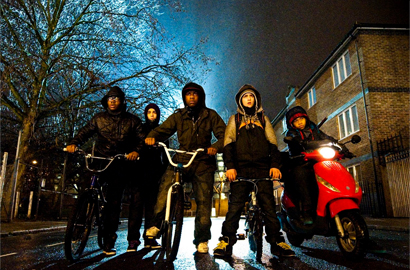 Attack the Block 1
