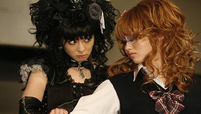 Gothic Lolita 4