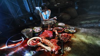 meat grinder 3