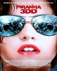 Piranha 3DD