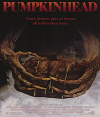 Pumpkinhead