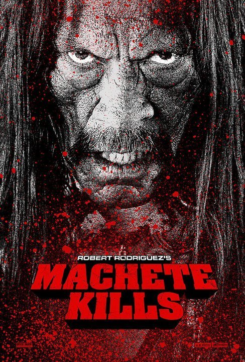 Machete Kills - Danny Trejo
