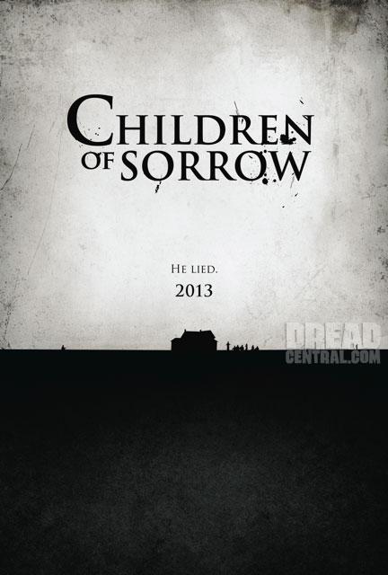 Children of Sorrow Poster