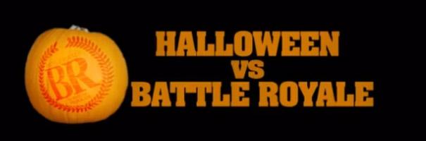 Halloween vs Battle Royale