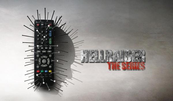 hellraiser: series