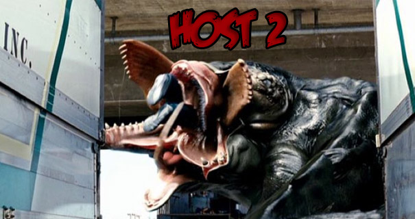 Host 2