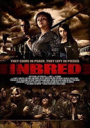 New Inbred Poster
