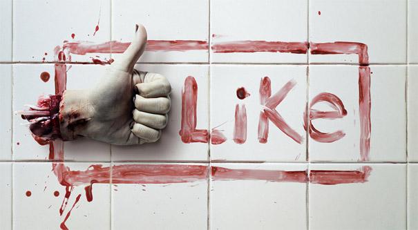 Like us!!