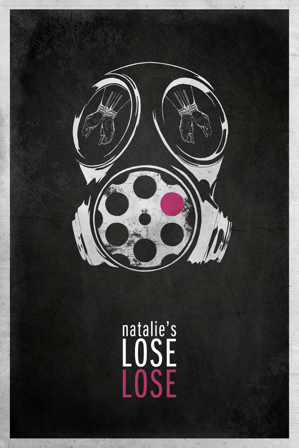Nathaloe Lose Lose poster