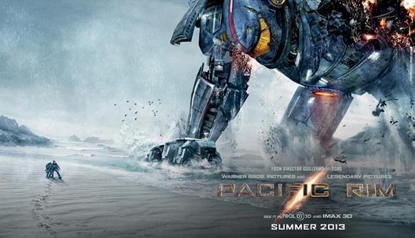 Pacific Rim poster 3