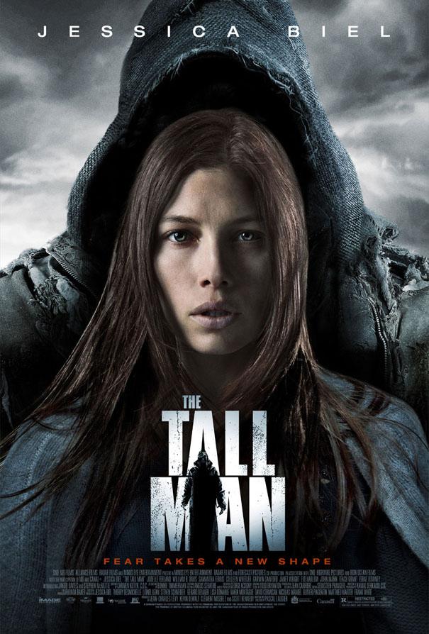 Tall Man poster