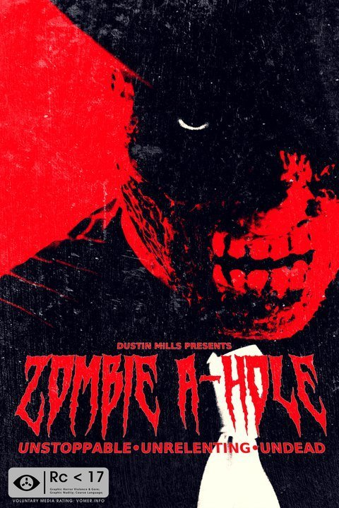 zombie_a_hole_posterr