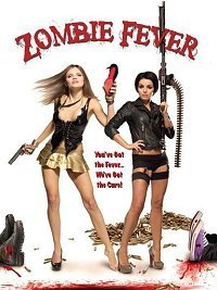 Zombie fever poster