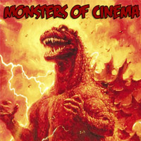monsters of cinema