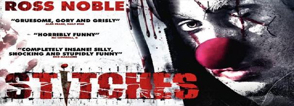Night of Terror 2013 Stitches
