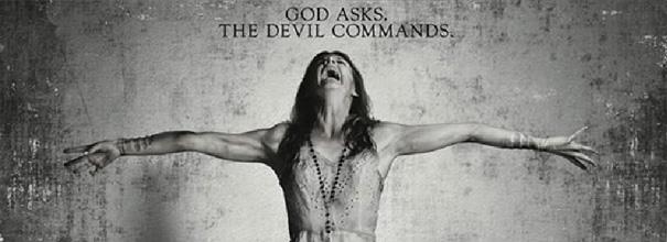 Night of Terror 2013 Last Exorcism Part 2
