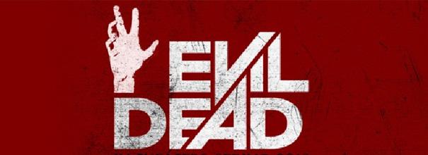 Night of Terror 2013 Evil Dead
