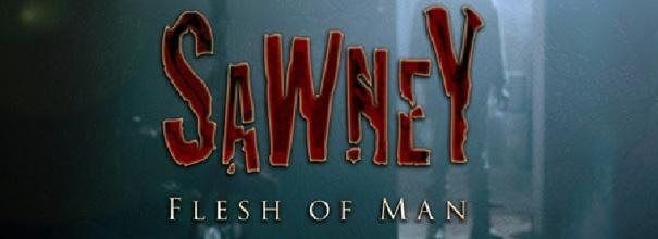 Night of Terror 2013 Sawney: Flesh of Men