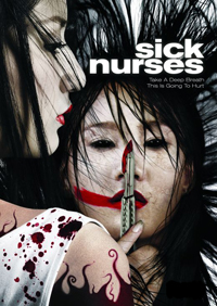Sick Nurses movie